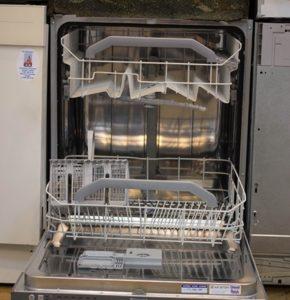утилизация посудомоечных машин